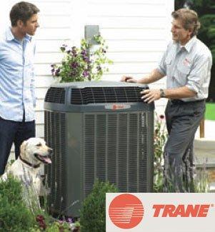 Trane Air Conditioners