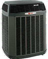 Adams Refrigeration Service - Trane Heat Pumps