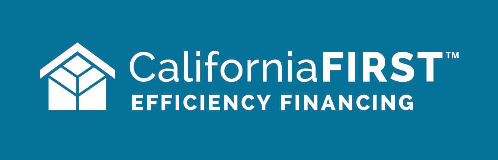 CaliforniaFirst Efficiency Financing