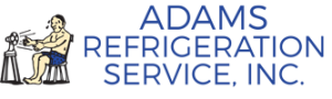 Adams Refrigeration Service Inc