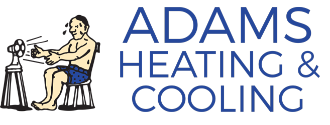 Adams Heating Amp Cooling Logo Adams Heating And Cooling