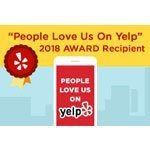 Adams Heating and Cooling - People Love Us on Yelp 2018 Award Recipient