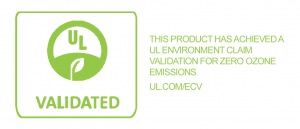 Zero Ozone Emissions Certification